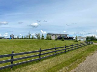 Photo 1: 7891 269 Road in Fort St. John: Fort St. John - Rural W 100th House for sale (Fort St. John (Zone 60))  : MLS®# R2472000