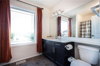 Photo 19: 39 Abbeydale Crescent in Winnipeg: Bridgwater Forest Residential for sale (1R)  : MLS®# 202018398