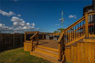 Photo 34: 39 Abbeydale Crescent in Winnipeg: Bridgwater Forest Residential for sale (1R)  : MLS®# 202018398