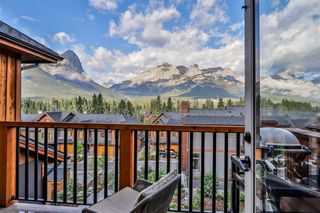 Photo 5: 407 707 Spring Creek Drive: Canmore Apartment for sale : MLS®# A1027797
