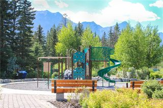 Photo 33: 407 707 Spring Creek Drive: Canmore Apartment for sale : MLS®# A1027797