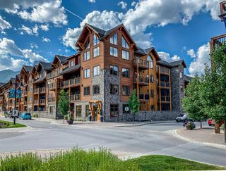 Photo 30: 407 707 Spring Creek Drive: Canmore Apartment for sale : MLS®# A1027797