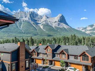 Photo 28: 407 707 Spring Creek Drive: Canmore Apartment for sale : MLS®# A1027797