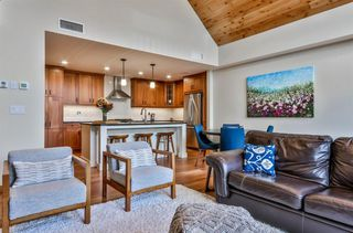 Photo 9: 407 707 Spring Creek Drive: Canmore Apartment for sale : MLS®# A1027797
