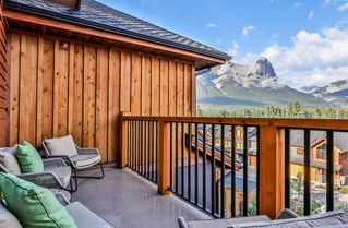 Photo 6: 407 707 Spring Creek Drive: Canmore Apartment for sale : MLS®# A1027797