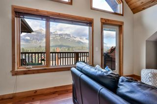 Photo 4: 407 707 Spring Creek Drive: Canmore Apartment for sale : MLS®# A1027797