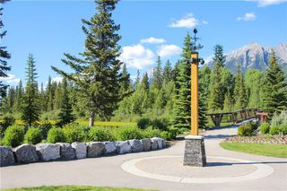 Photo 34: 407 707 Spring Creek Drive: Canmore Apartment for sale : MLS®# A1027797