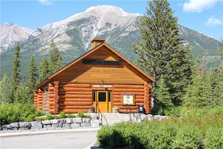 Photo 36: 407 707 Spring Creek Drive: Canmore Apartment for sale : MLS®# A1027797