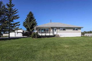 Photo 28: 53314 HWY 44: Rural Parkland County House for sale : MLS®# E4216095