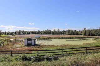 Photo 47: 53314 HWY 44: Rural Parkland County House for sale : MLS®# E4216095