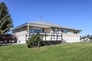 Photo 2: 53314 HWY 44: Rural Parkland County House for sale : MLS®# E4216095