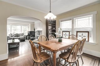 Photo 5: 4214 W 10TH AVENUE in Vancouver: Point Grey House for sale (Vancouver West)  : MLS®# R2506228
