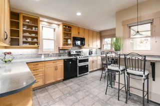 Photo 6: 4214 W 10TH AVENUE in Vancouver: Point Grey House for sale (Vancouver West)  : MLS®# R2506228