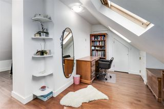 Photo 14: 4214 W 10TH AVENUE in Vancouver: Point Grey House for sale (Vancouver West)  : MLS®# R2506228