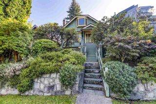 Photo 2: 4214 W 10TH AVENUE in Vancouver: Point Grey House for sale (Vancouver West)  : MLS®# R2506228