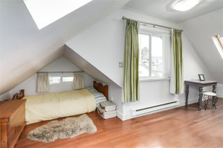 Photo 15: 4214 W 10TH AVENUE in Vancouver: Point Grey House for sale (Vancouver West)  : MLS®# R2506228