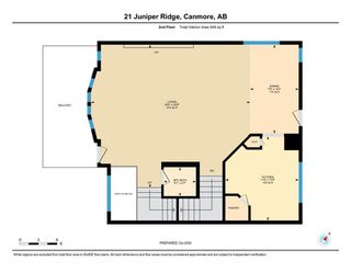 Photo 37: 21 Juniper Ridge: Canmore Semi Detached for sale : MLS®# A1041569