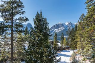 Photo 1: 21 Juniper Ridge: Canmore Semi Detached for sale : MLS®# A1041569