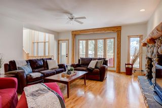 Photo 7: 21 Juniper Ridge: Canmore Semi Detached for sale : MLS®# A1041569