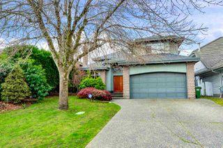 Photo 1: 5579 HANKIN Drive in Richmond: Terra Nova House for sale : MLS®# R2513103