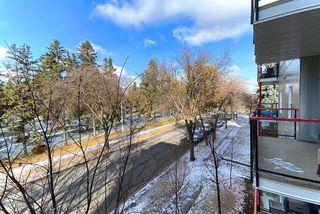 Photo 23: 302 10611 117 Street in Edmonton: Zone 08 Condo for sale : MLS®# E4220121