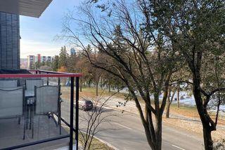 Photo 27: 302 10611 117 Street in Edmonton: Zone 08 Condo for sale : MLS®# E4220121