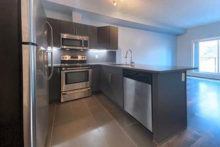 Photo 9: 302 10611 117 Street in Edmonton: Zone 08 Condo for sale : MLS®# E4220121