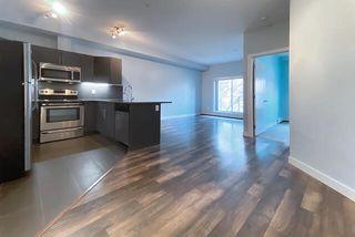 Photo 5: 302 10611 117 Street in Edmonton: Zone 08 Condo for sale : MLS®# E4220121
