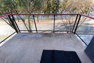 Photo 21: 302 10611 117 Street in Edmonton: Zone 08 Condo for sale : MLS®# E4220121