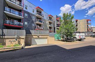 Photo 29: 302 10611 117 Street in Edmonton: Zone 08 Condo for sale : MLS®# E4220121