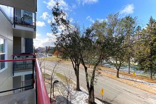 Photo 26: 302 10611 117 Street in Edmonton: Zone 08 Condo for sale : MLS®# E4220121
