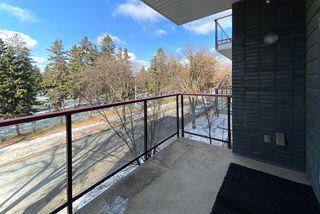 Photo 24: 302 10611 117 Street in Edmonton: Zone 08 Condo for sale : MLS®# E4220121