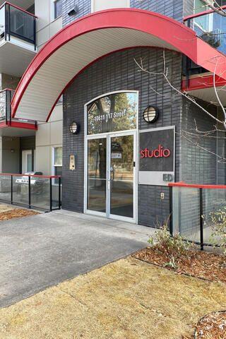 Photo 31: 302 10611 117 Street in Edmonton: Zone 08 Condo for sale : MLS®# E4220121