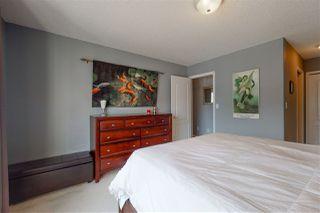 Photo 14: 2 40 Cranford Way: Sherwood Park Townhouse for sale : MLS®# E4222504