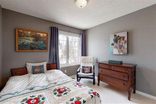 Photo 19: 2 40 Cranford Way: Sherwood Park Townhouse for sale : MLS®# E4222504