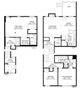 Photo 40: 2 40 Cranford Way: Sherwood Park Townhouse for sale : MLS®# E4222504