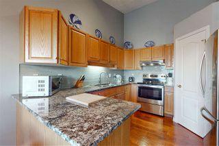 Photo 10: 2 40 Cranford Way: Sherwood Park Townhouse for sale : MLS®# E4222504