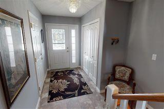 Photo 4: 2 40 Cranford Way: Sherwood Park Townhouse for sale : MLS®# E4222504