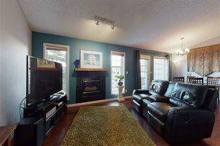 Photo 5: 2 40 Cranford Way: Sherwood Park Townhouse for sale : MLS®# E4222504