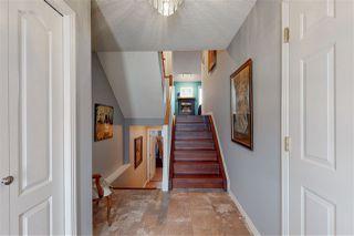 Photo 3: 2 40 Cranford Way: Sherwood Park Townhouse for sale : MLS®# E4222504