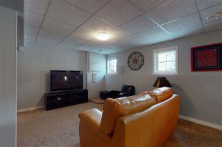 Photo 26: 2 40 Cranford Way: Sherwood Park Townhouse for sale : MLS®# E4222504
