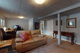 Photo 25: 2 40 Cranford Way: Sherwood Park Townhouse for sale : MLS®# E4222504