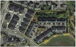 Photo 39: 2 40 Cranford Way: Sherwood Park Townhouse for sale : MLS®# E4222504