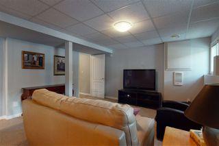 Photo 28: 2 40 Cranford Way: Sherwood Park Townhouse for sale : MLS®# E4222504