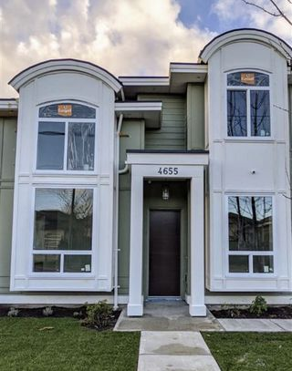Main Photo: 4655 NO. 5 Road in Richmond: East Cambie House for sale : MLS®# R2528279
