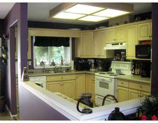 Photo 7: # 13 34250 HAZELWOOD AV in Abbotsford: Condo for sale : MLS®# F2919678
