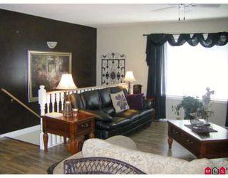 Photo 2: # 13 34250 HAZELWOOD AV in Abbotsford: Condo for sale : MLS®# F2919678