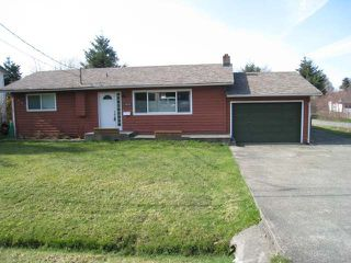 Photo 1: 4629 GAIL CRES in COURTENAY: Other for sale : MLS®# 292987