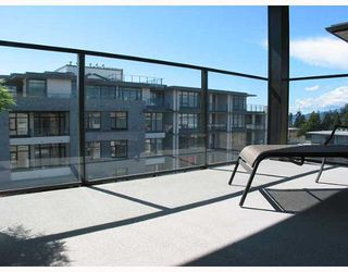 "Photo 8: PH409 5955 IONA Drive in Vancouver: University VW Condo for sale in ""FOLIO"" (Vancouver West)  : MLS®# V645795"