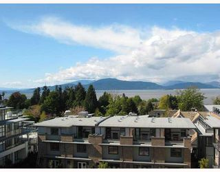 "Photo 10: PH409 5955 IONA Drive in Vancouver: University VW Condo for sale in ""FOLIO"" (Vancouver West)  : MLS®# V645795"
